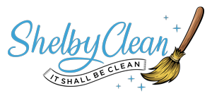 Shelby Clean Logo